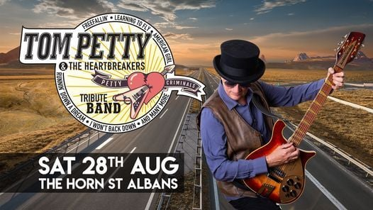 Petty Criminals | The Horn, St Albans, 28 August | Event in Saint Albans | AllEvents.in