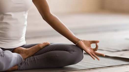 UAE: Yoga, Meditation & Glamping at the beach, 2 December   Event in Sharjah   AllEvents.in