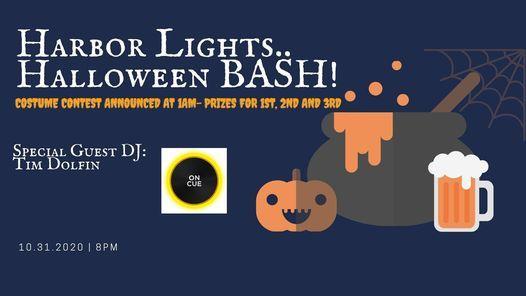 Sheboygan Halloween 2020 Harbor Lights Halloween BASH!, Harbor Lights, Sheboygan, 31