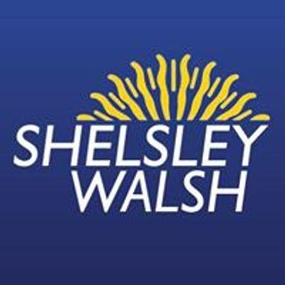 Shelsley Walsh