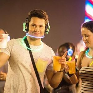 Silent Disco by the Bay  Pier 23