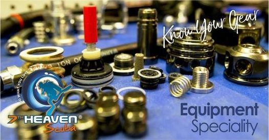 Equipment - Course, 3 July | Event in Krugersdorp | AllEvents.in