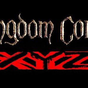 Kingdom Come & XYZ