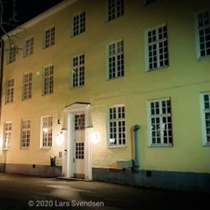 Historisk vandring p Vipeholms Sjukhus 2021