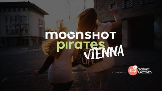Moonshot Pirates Vienna