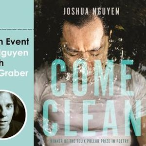 In-Person Signing  Reading  Joshua Nguyen  Maggie Graber