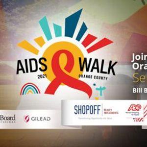 AIDS Walk OC 2021