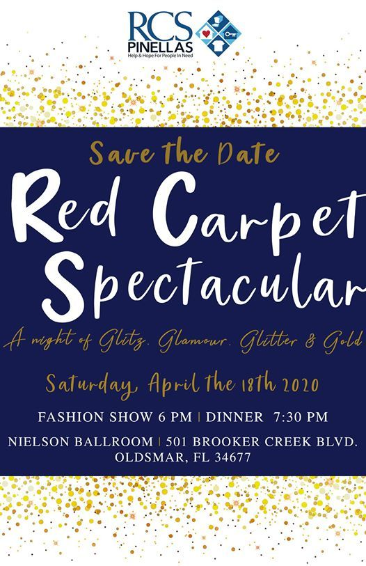 The Red Carpet Spectacular Gala