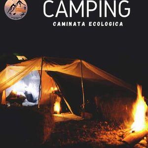 2 Caminatas Ecolgica-Camping -Fogata - Toda la alimentacin