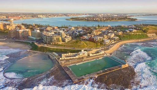 Beyond Blue Video Newcastle NSW