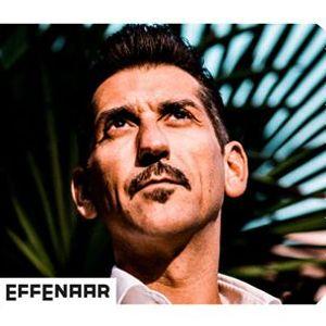 Danny Vera  Effenaar (uitverkocht)