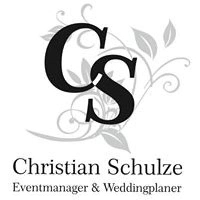 Eventmanager & Weddingplaner Christian Schulze