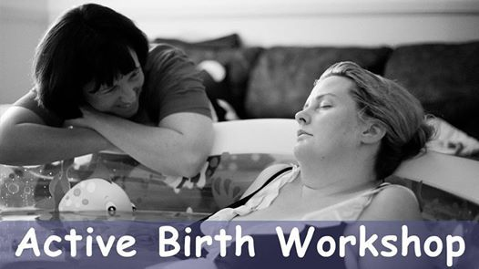 Active Birth Two Day Workshop