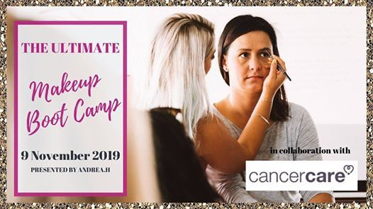 The Ultimate Makeup Boot Camp