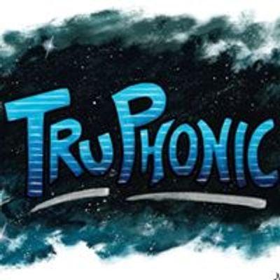 Tru Phonic