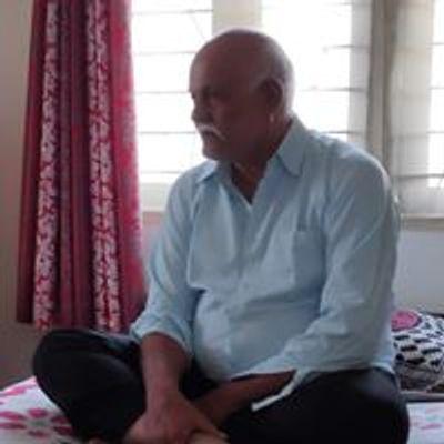 Pranic Healing with Doctor Bhanusali - PHDB