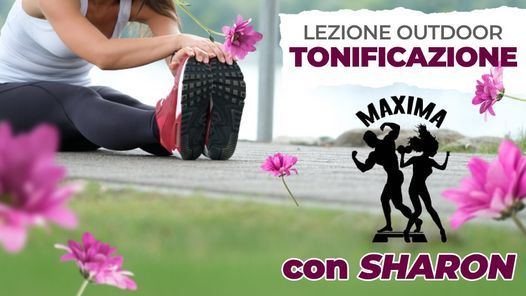 TONIFICAZIONE Outdoor con Sharon   Event in Trieste   AllEvents.in
