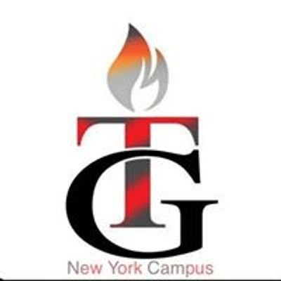 Tabernacle of Glory New York Campus