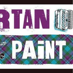 Tartan Paint Markie Dans