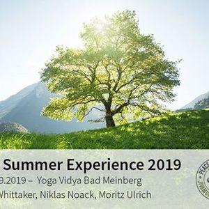 Jivamukti Summer Experience 3