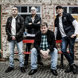 Stiff Little Fingers - Bournemouth
