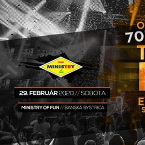 Twentyfive Expres Oldies Party s Julom Virkom  29.2.2020