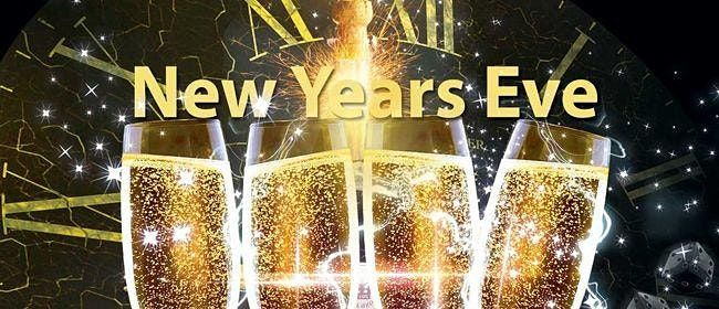 FREE NEW YEARS EVE PARTY TICKETS !, 31 December | Online Event | AllEvents.in