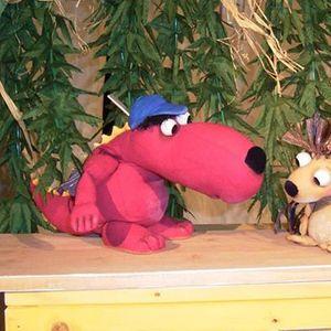 Kindertheater - Der kleine Drache Kokosnuss
