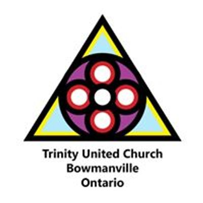 Trinity United Church,  Bowmanville, Ontario