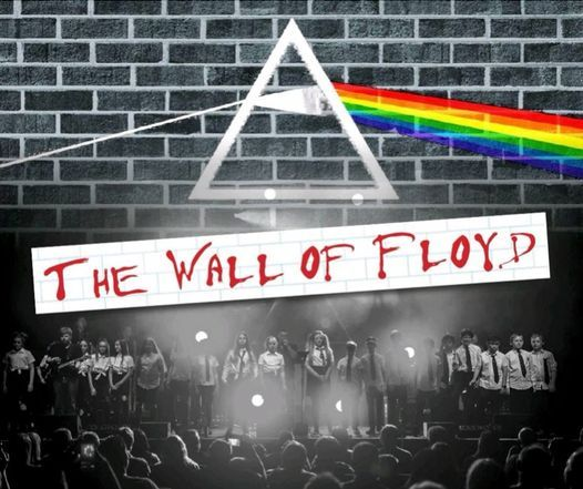The Wall of Floyd 2021 Tour, 7 September   Event in Fareham   AllEvents.in