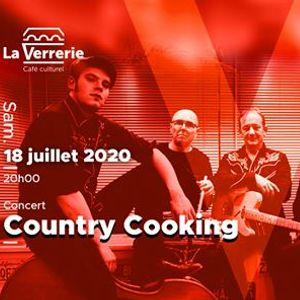 Country Cooking  la Verrerie