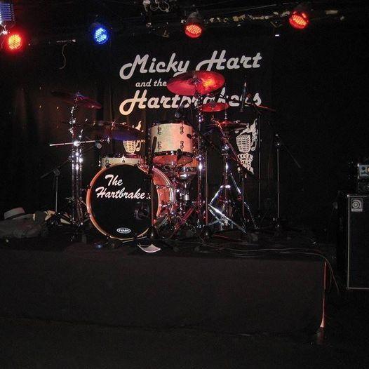 Micky Hart & The Hartbreakers, 10 April   Event in Littlehampton   AllEvents.in