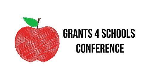 Grants 4 Schools Conference @  Lexington, 18 October | Event in Lexington | AllEvents.in