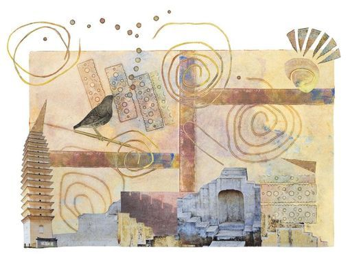 Introduction to Collage: Pieced Together, 20 May | Event in Montclair | AllEvents.in
