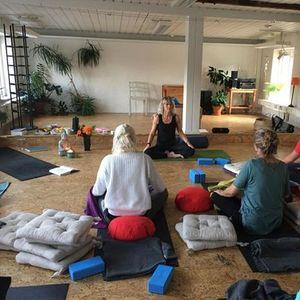Lr dig meditera - fortsttning