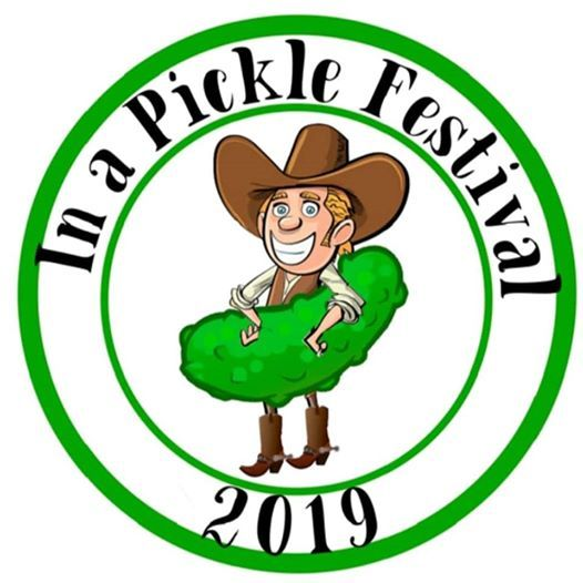 Kingwood Town Center: In A Pickle Festival At Town Center Park