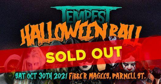 Halloween Ball 2021, 30 October | Event in Dublin | AllEvents.in