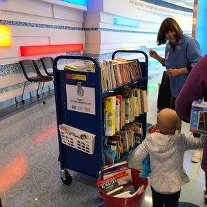 ECBC Super Book Give-Away