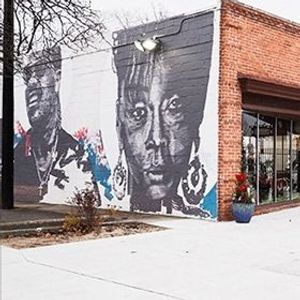 Detroit Neighborhoods Livernois Walking Tour