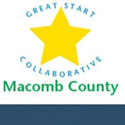 Macomb County Great Start Parent Coalition