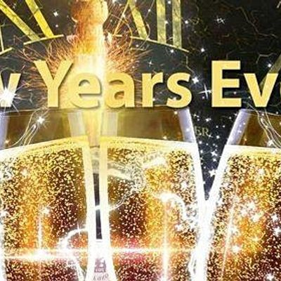 FREE NEW YEARS EVE PARTY TICKETS
