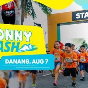 Ronny Dash Danang 2021