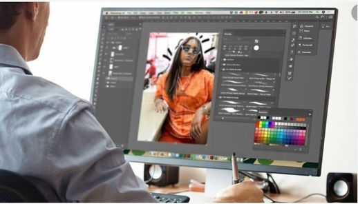 Fundamentals of Digital Drawing in Photoshop Free Workshop   Event in Miami   AllEvents.in