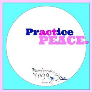 430-530PM Monday Well-Being Yoga Mindfulness & Meditation