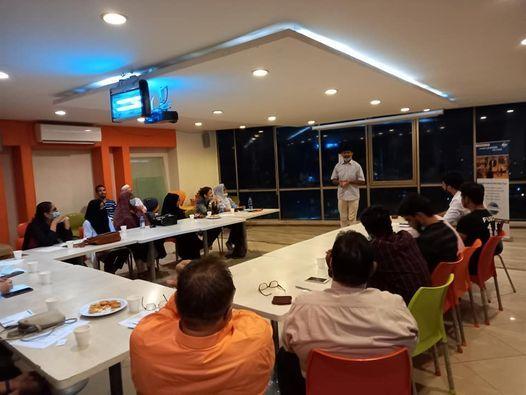 Zenith Toastmasters Club Weekly Meetings 2020-21 | Event in Karachi | AllEvents.in