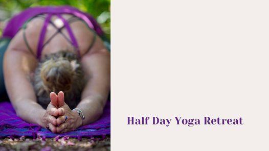 Half day YOGA retreat, 18 April | Event in Cape Town | AllEvents.in