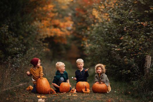 Children and Halloween with SIGMA Ambassador Meg Loeks   Online Event   AllEvents.in