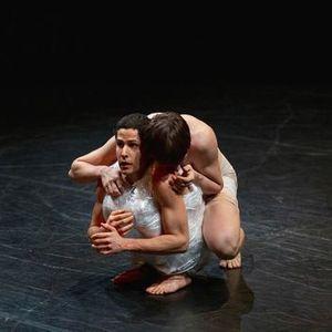 [CIRCUS] Homan (premire) - SOIREE PERPLX Collectif Maluns  Vejde Grind & Vincent Bruyninckx