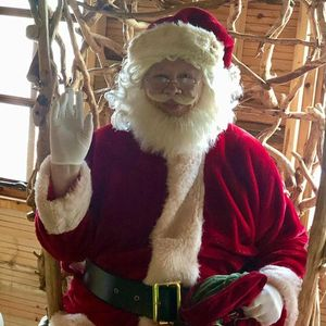 SOLD OUT - Santas Grotto