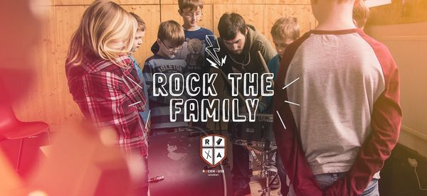 Rock The Family • Winterferien • Rockhouse Academy, 4 January | Event in Salzburg | AllEvents.in